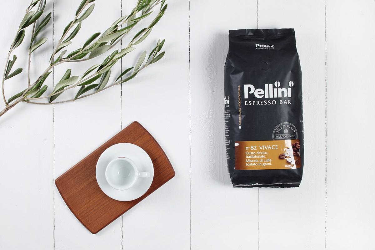 Pellini Vivace
