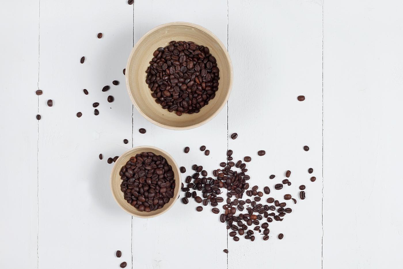 Bohnenbild Caffè Napoletano Ambient&spresso
