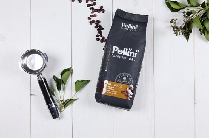 Pellini 82 Vivace Packung