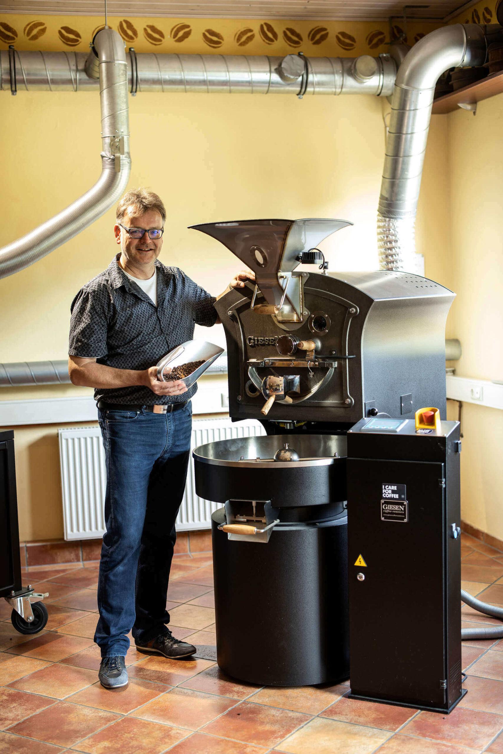 Klaus Kaffee