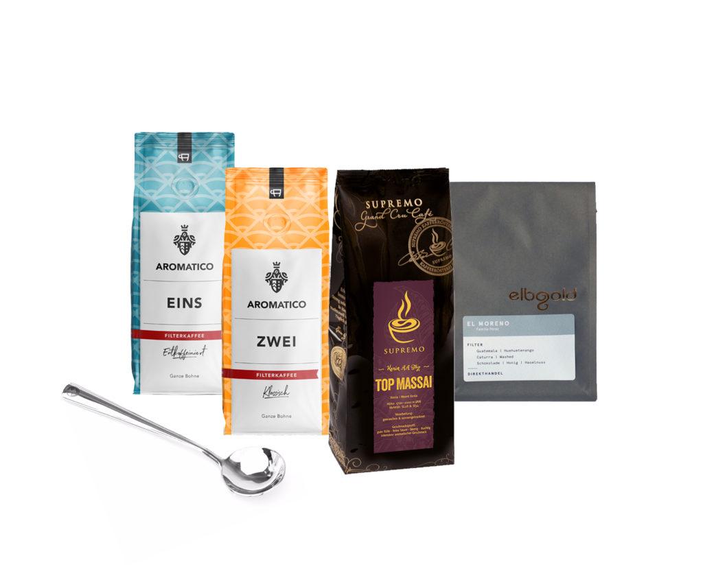 aromatico digital coffee school