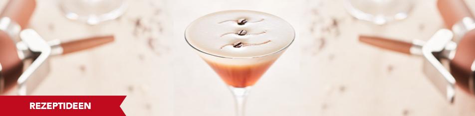 Nitro Espresso Martini