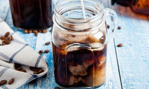 Coffee World Cold Brew