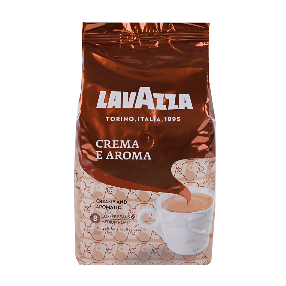 lavazza kaffee espresso crema e aroma 1000g bohnen aromatico. Black Bedroom Furniture Sets. Home Design Ideas