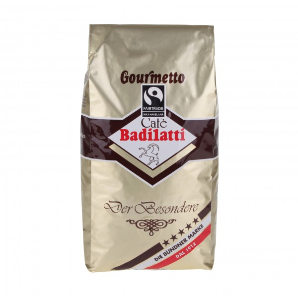 Gourmetto Fairtrade