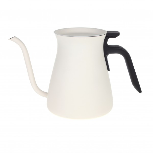 Pour over Kettle 900ml white