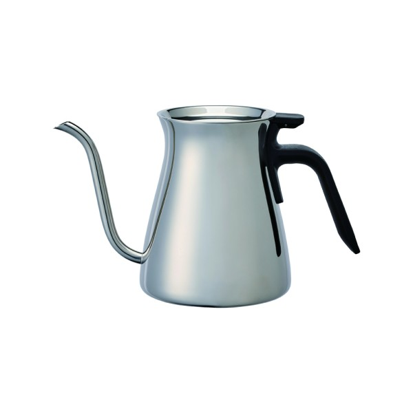 Pour over Kettle 900ml mirror