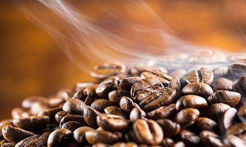 Coffee World Magazin: Koffein im Kaffee